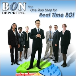 BON Marketing Eliminates the Risk in Online Marketing with BON Reporting