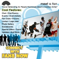 New Social Networking Site Focusing on the Fans