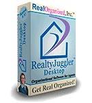 RealOrganized, Inc. Releases RealtyJuggler Desktop Real Estate Software