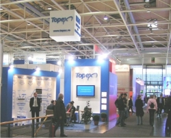 Topex Homing in on NGN Solution at CeBIT 2007