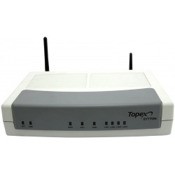 Topex to Launch New Version of Bytton Router