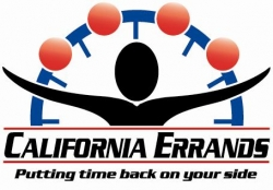 California Errands Offers Time Saving Personal Concierge Services to Busy Professionals and Businesses in the San Diego Area