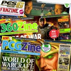 Gamerzines Publishing Director Talks About Free Magazines