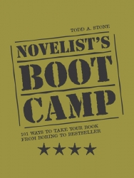 Love is Murder Novelist's Boot Camp, Takes Mystery out of Writing Crime Fiction