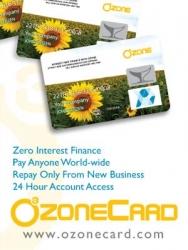 New No Repayment, No Interest Business Credit Card