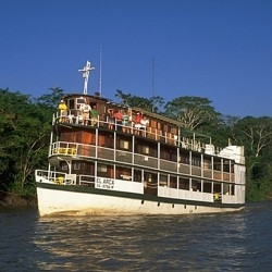 Announcing Amazon Cruises with GreenTracks