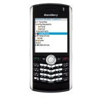 The New Content Beamer 3.5 for BlackBerry Provides Remote Access to File and Document Management Systems from BlackBerry Smartphones