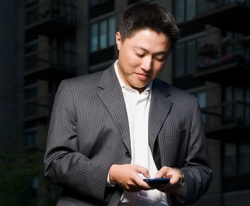 Cortado Offers Hosted BlackBerry Enterprise Server