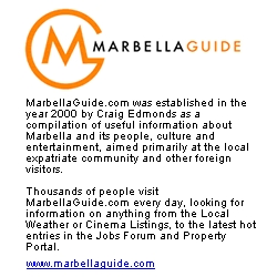Free SMS Text Messaging Service from MarbellaGuide.Com is a Huge Success