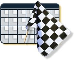 NASCAR Schedules for Your Microsoft Outlook Calendar
