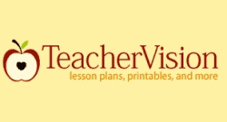 TeacherVision.com, a Popular Teaching Resource for 500,000 Teachers a Month, Relaunches Website Providing Additional Content & Improved Designed
