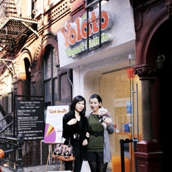 Yolato Opened Its First Manhattan Location