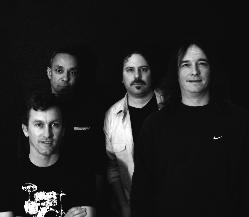 Medium Underground - Debut Album Release
