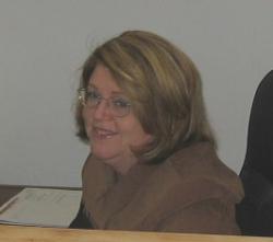 Janine Foster of Rentacomputer.com wins IT-RA Outstanding Staff Member Award