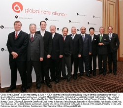 Global Hotel Alliance Welcomes Seventh Member, Leela Palaces, Hotels and Resorts