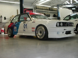 IPB-Autosport Aquires Another BMW Service & Repair Technician from a Competitor in East Sacramento