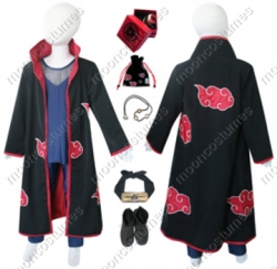 Moon Costumes Has Expanded Its Line of Anime Character Costumes to Include Sixteen Children's Styles in Two Sizes