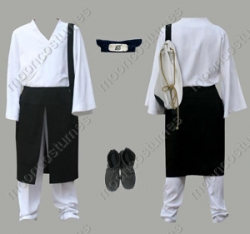 Moon Costumes Adds Custom Costume Division