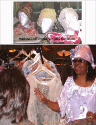 Up Close & Personal Wearable Art Sale and Reception at Long Island Marriott Hotel
