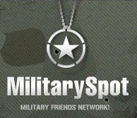 MilitarySpot.net Brings Social Networking to Military People