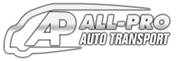All-Pro Auto Transport Launches New Auto Transport and Auto Shipping Website