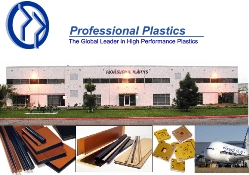 Professional Plastics, Inc. - Opens New Singapore Facility