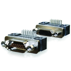 Ulti-Mate Connector, Inc. Launches New Family of Low-cost, High-reliability Micro-D Connectors