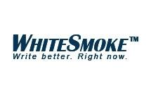 WhiteSmoke Revolutionizes English Writing, Editing and Grammar Software