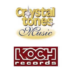 Crystal Tones Music / Koch Records Release New CD