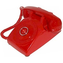 Now Everyone Can Have a Flashing Red Phone Like Batman