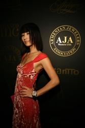 Armenian Jewelers Association Raises Funds with Pre-Fashion Week Jewelry Runway Show