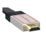 Atlona Flat HDMI Cable 1.3 Rated