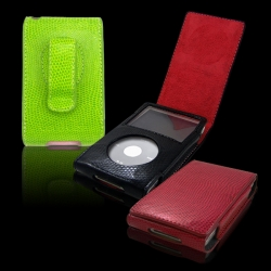 Cover Case Introduces New Cases for iPod Classic