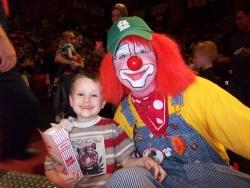 DirectBuy Employee Clowns for Kids