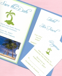 New Annapolis Handcrafted Event Invitation and Accessory Boutique Showcases Its Unique Goodies at an Annapolis Med Spa Open House on Tuesday Evening, April 10th, 2007