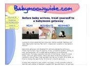 New Babymoon Vacation Resource for Expecting Couples