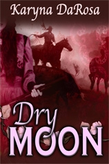 No Cookie-Cutter Historical Romance Here… Author Karyna DaRosa Weaves a Unique, Enticing, Edge-of-Your Seat Tale in