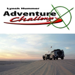 Lynch Hummer and Adventure Accessories Announce Hummer Off-Road Challenge to be Held, June 9-10, 2007