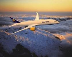 Flights to Iceland Resume from Baltimore / Washington DC