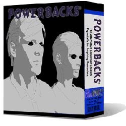 Powerbacks® Finally Goes Free