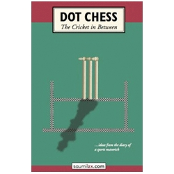 Cricket Book with Chess Concepts at saumilzx.com