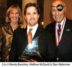 The Peter Benchley Shark Conservation Awards