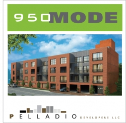 Pelladio Developers Announces Style Search Contest for Their 950MODE Condominium Project in Northern Liberties