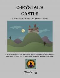 Children's Book Written for Children on the Perils of Child Molestation