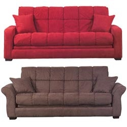 Futon Planet Offers Handy Living's Convert-A-Couch Line