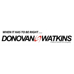 Willis Group Companies Announces New Managing Partner for Donovan & Watkins Subsidiary