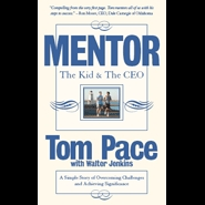 New Book Reveals the Power of Mentoring in Real-Life Story of Hope
