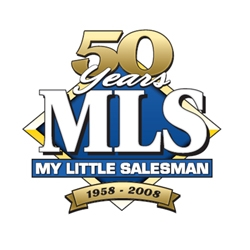 MY LITTLE SALESMAN® Celebrates 50 Years of Bringing Results to Customers