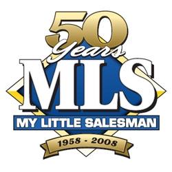 MY LITTLE SALESMAN® Expands Sales Staff