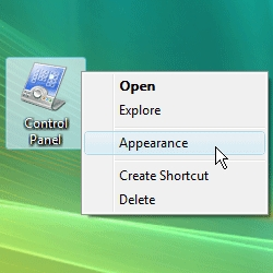 Eclipsit Announces Microangelo On Display 6 - On Display Allows Users to Customize Vista Desktop Icons, Folders, and Shortcuts